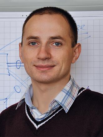 Instructor Aliaksandr Schur