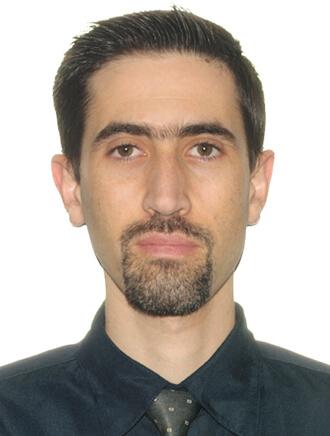 Instructor Elter Picolo