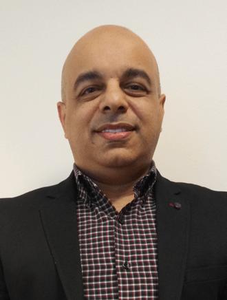 Instructor Mohamad Kalash
