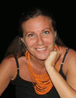 HR Manager Daniela Venturelli