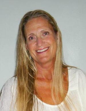 Training Coordinator Mari Bergman
